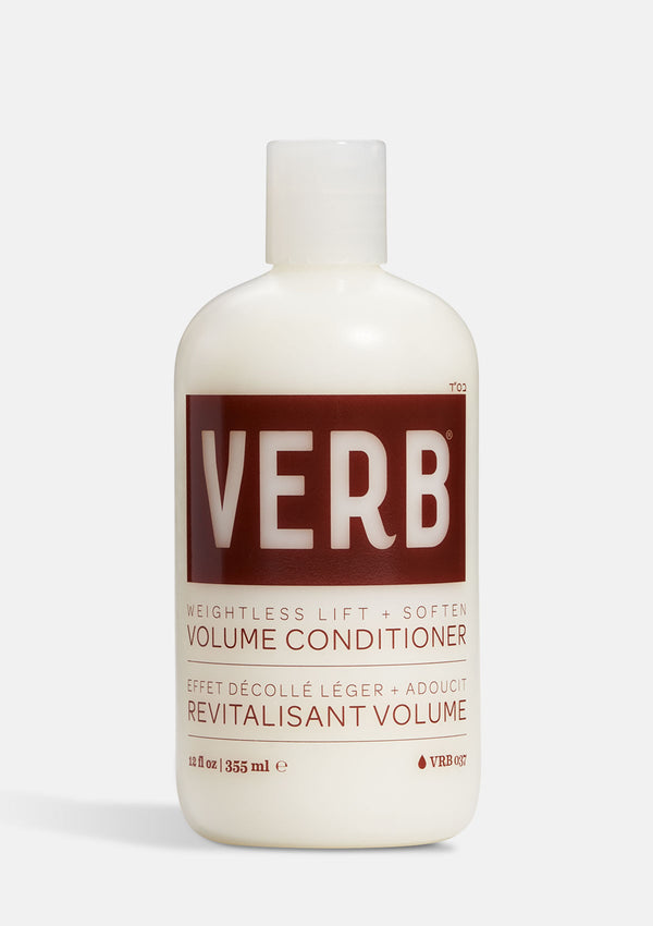 volume conditioner | 12 fl oz