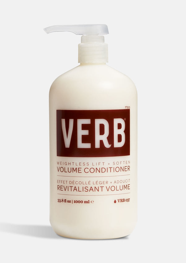 Verb Volume Conditioner