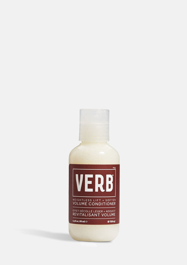volume conditioner | 2.3 fl oz