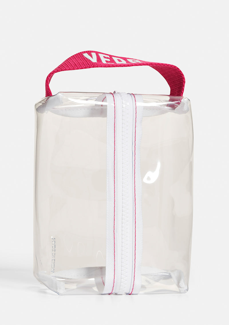 Verb Volume Duo - Shampoo and Conditioner Set Bag