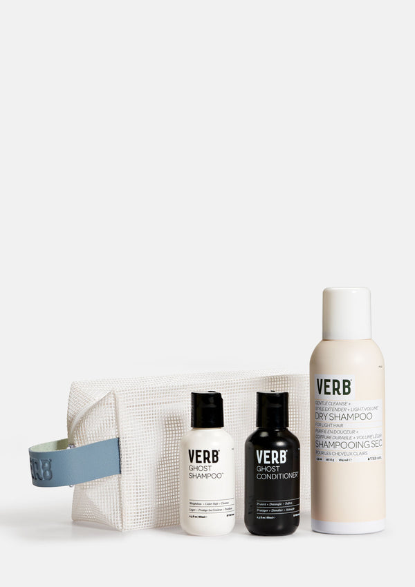Verb Ghost Wash + Go: For Light Tones