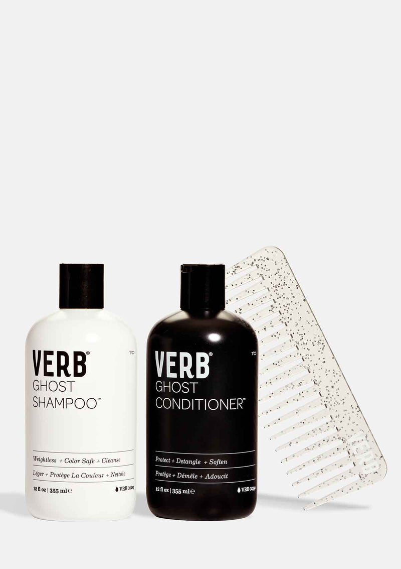 Verb Smooth and Shine Duo