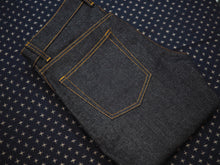 Load image into Gallery viewer, 14oz Indigo Raw Denim (Custom Jean)