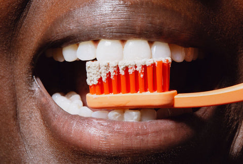 Your Oral Hygiene: Something to Smile About