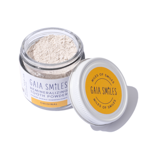 Original Tooth Powder