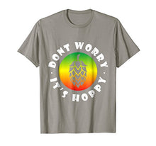 "Load image into Gallery viewer, ""Don't Worry It's Hoppy"" T-Shirt"