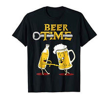 "Load image into Gallery viewer, ""Beer Time"" Tshirt"