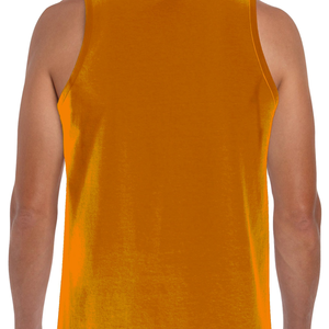 "Men's ""Bear Deer Beer"" Tank Top Shirt"
