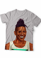 Load image into Gallery viewer, Obama T-Shirt