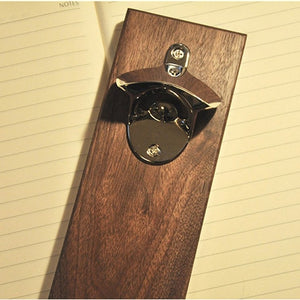 Magnet Wall Bottle Opener