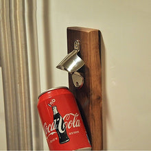 Load image into Gallery viewer, Magnet Wall Bottle Opener