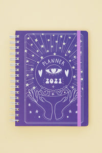 planner ANO MÁGICO