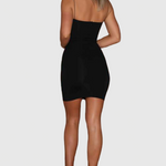 Thin Strap Mini Dress