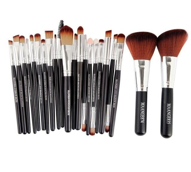 Everyday Brush Set