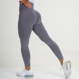 Comfort High Waist Leggings