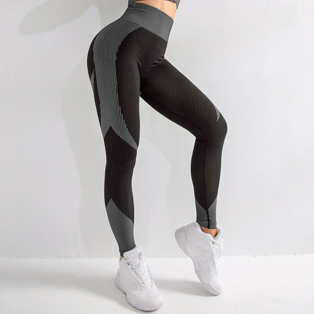 Seamless Active Leggings