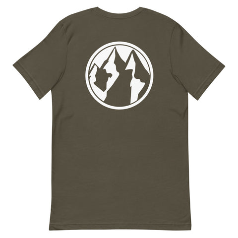 Unisex Army Apex T Shirt