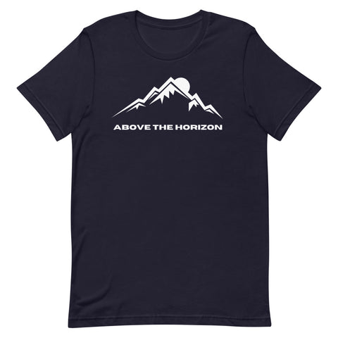 unisex-above-the-horizon-t-shirt