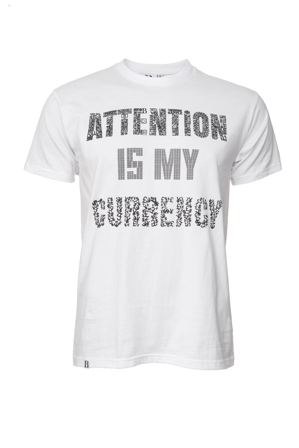 Attention T-Shirt