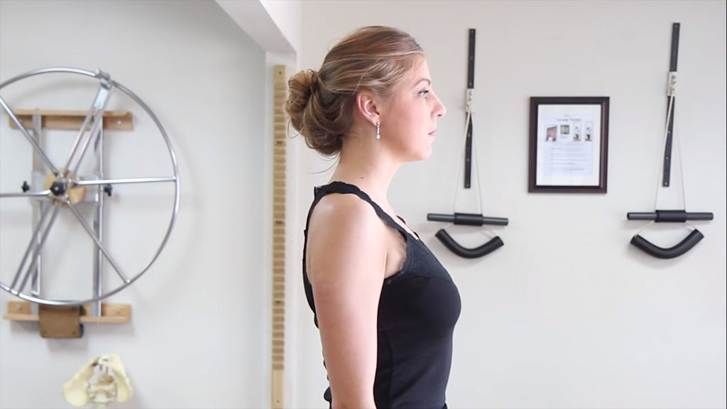 4 Daily Activities to Modify If You Want Better Posture