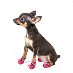 Dog Castle Anti-Slip Waterproof Winter Boots For Dogs