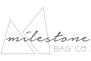 Milestone Bag Co.