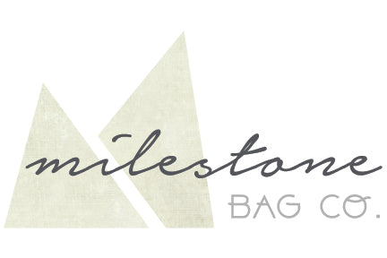 Milestone Bag Co. Gift Card