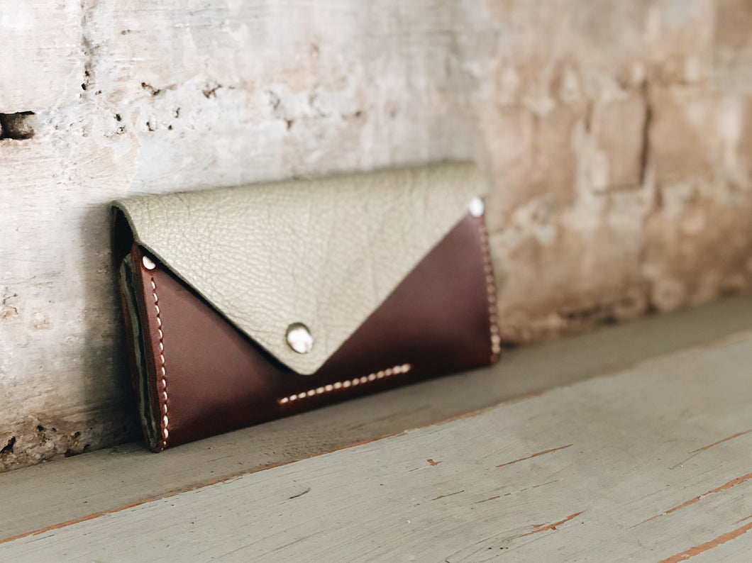 The Julep Wallet