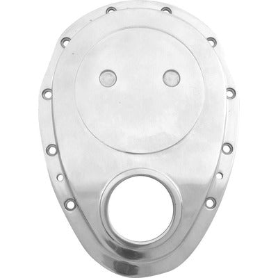 Allstar Aluminum Timing Cover