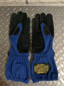Impact Racing Gloves