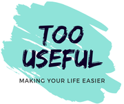 Too Useful - Make your life easier