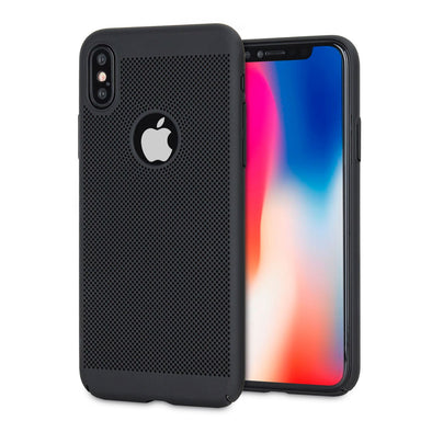 Heat Dissipation Phone Case For iPhone X, 8, 7, 6, 5