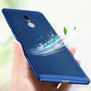 Heat Dissipation Phone Case For Xiaomi