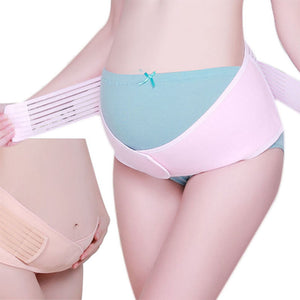 Women Maternity Pregnancy Support Corset Bandage
