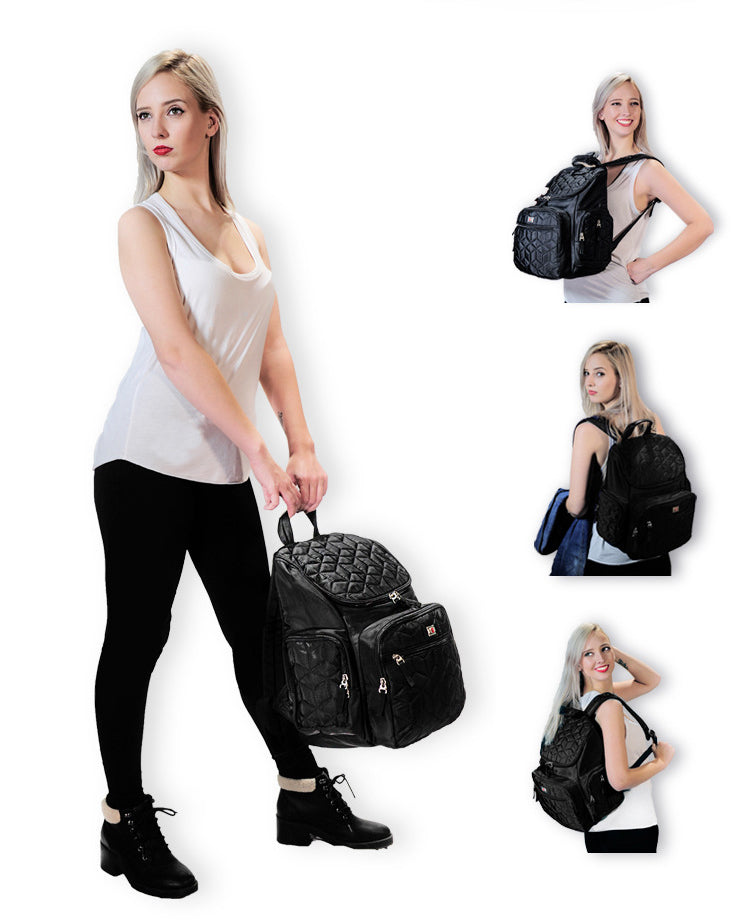 Bolsa Maternidade Maternity Backpack