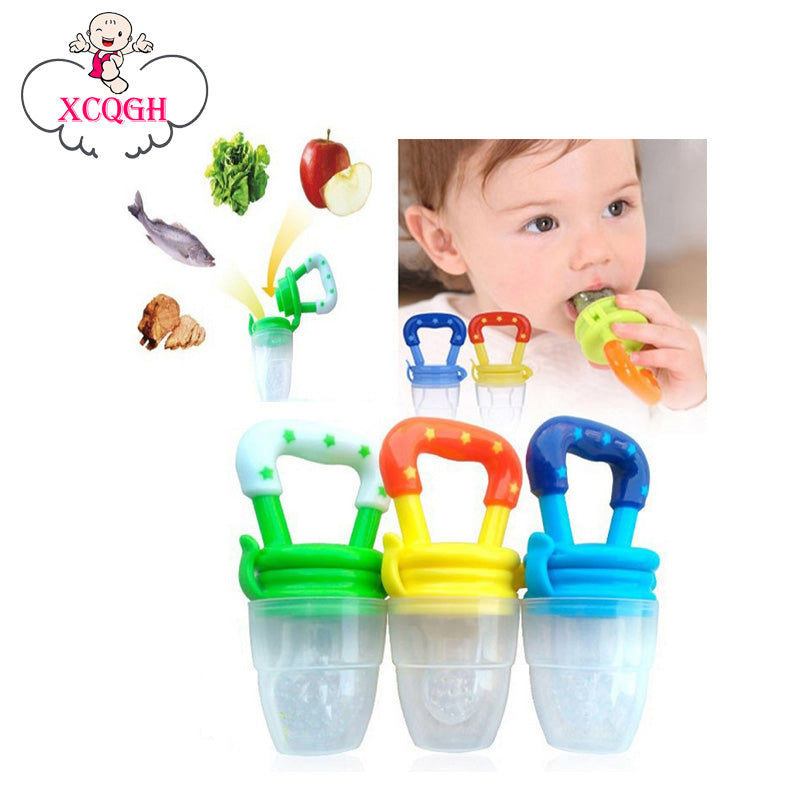 Funny Silicone Pacifiers