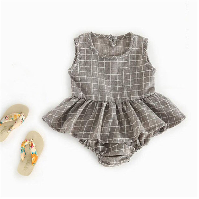 2Pc Cotton Top + Short Pant Clothing Set