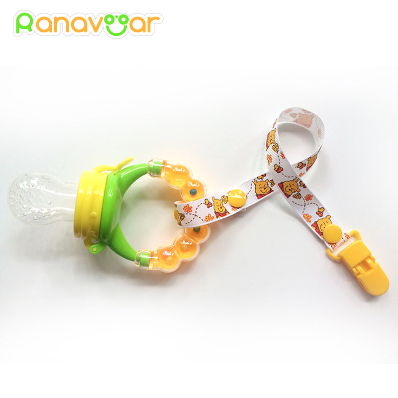 Baby Pacifier Clip