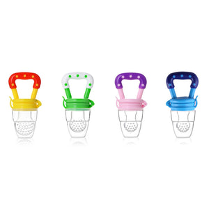 Milk Feeding Nipple Baby Pacifier Bottles