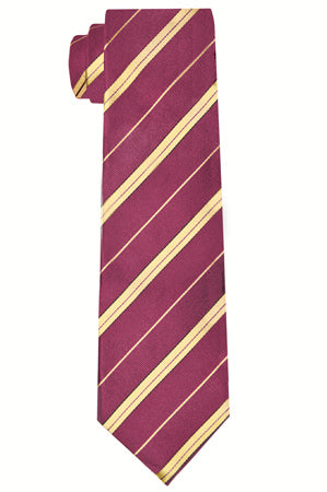 Old Mercers Regimental Tie