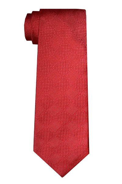 Emerson Solid Red Tie