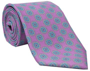 Barkley Panama Geo Tie Purple