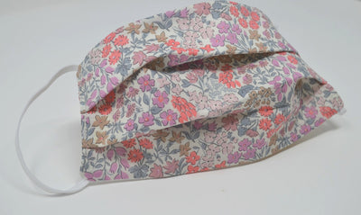 Sweet May Reusable Face Mask With Elastic Straps