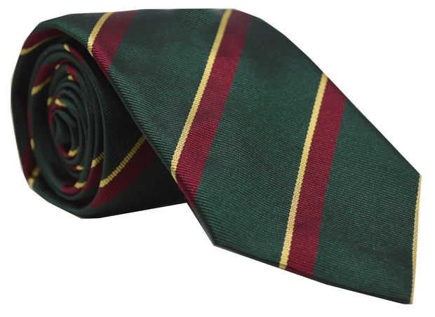 Royal Marine Light Infantry Regimental Tie