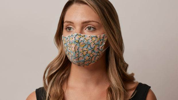 Covey Face Mask