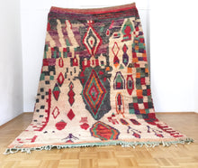 Charger l'image dans la galerie, boujad moroccan rug MOUDA RUGS
