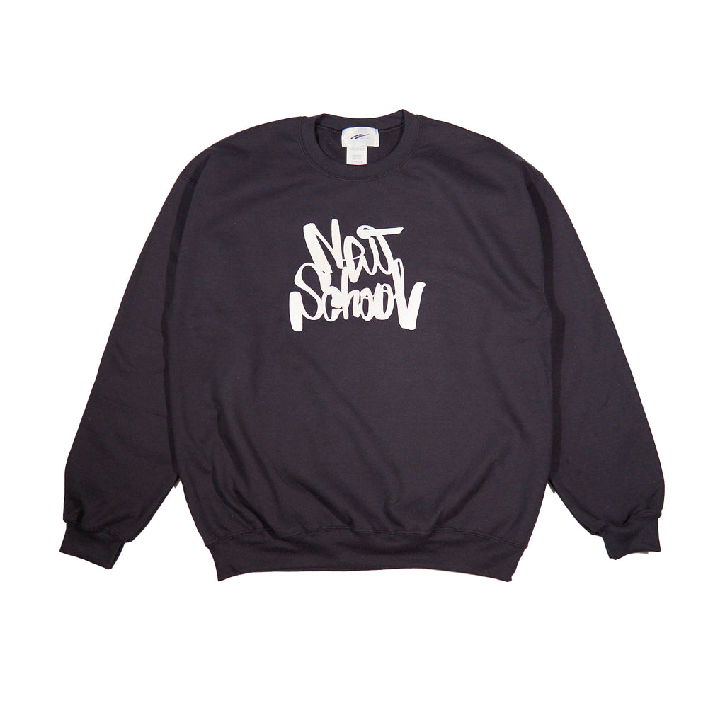 TAGGING LOGO SWEAT