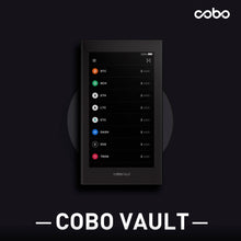 Load image into Gallery viewer, Cobo Vault - Next Mining