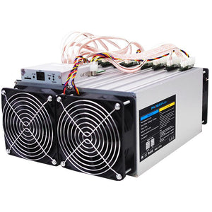 Innosilicon A9++ ZMaster 140K Sol/s & PSU INCLUDED - Next Mining