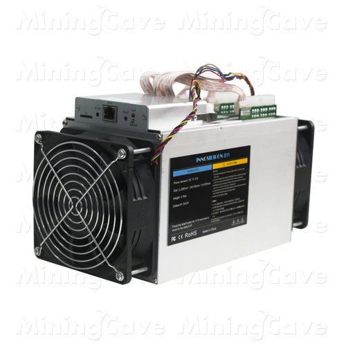 Innosilicon D9+ 2.8 TH/s - Next Mining